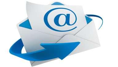 ایمیل سرور
