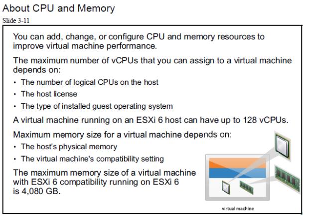 cpu and memory | مجازی سازی | ورژن هارد مجازی | مجازی سازی سرور | مجازی سازی شبکه