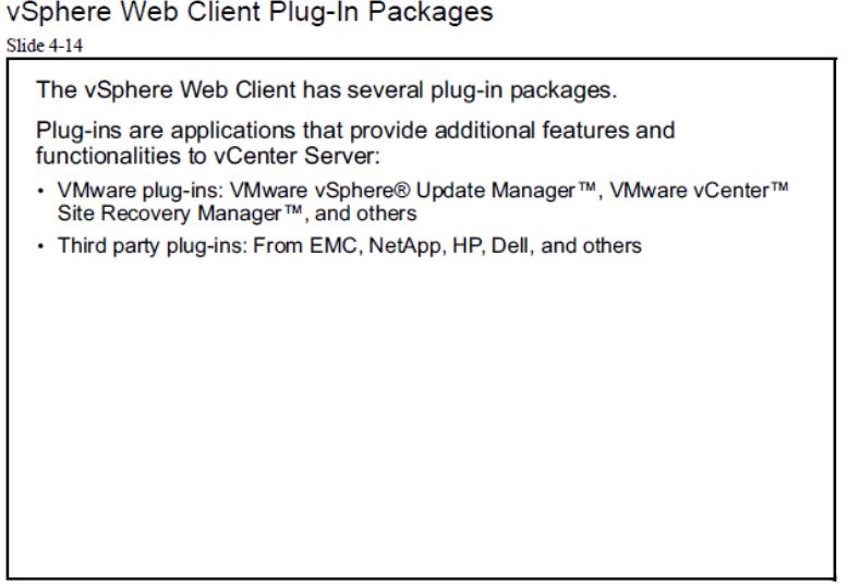 Deploy VMware vCenter Server Appliance