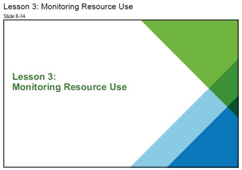آموزش مجازی سازی سرور   مجازی سازی   مجازی سازی سرور   آموزش مجازی سازی   monitoring resource use