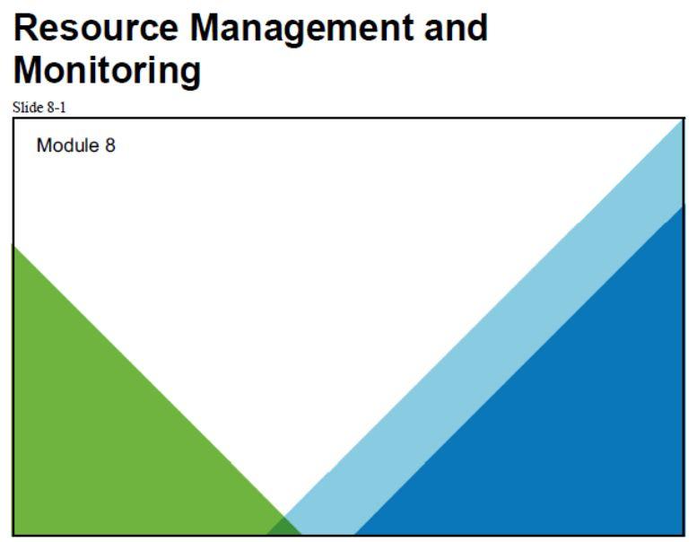 آموزش مجازی سازی سرور | مجازی سازی | مجازی سازی سرور | آموزش مجازی سازی | resource management and monitoring