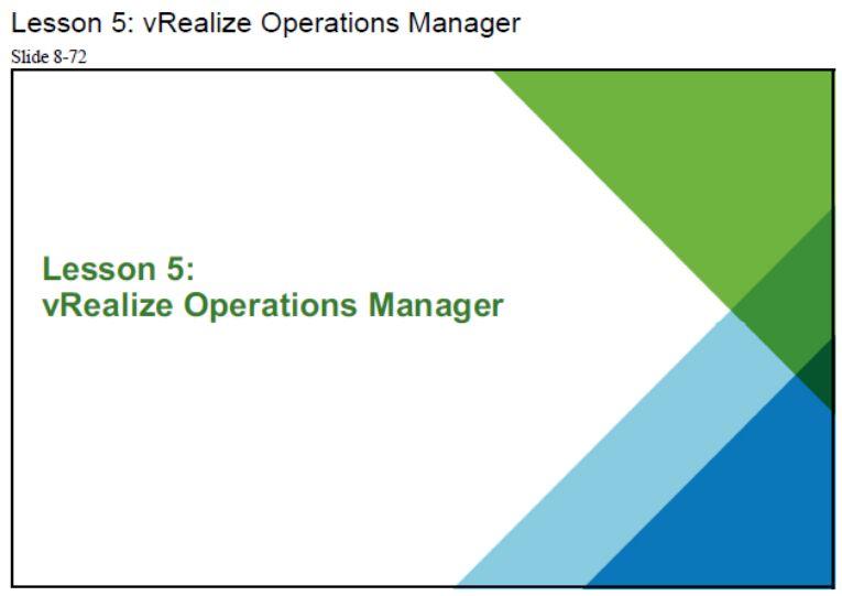 آموزش مجازی سازی سرور | مجازی سازی | مجازی سازی سرور | آموزش مجازی سازی | vrealize operations manager