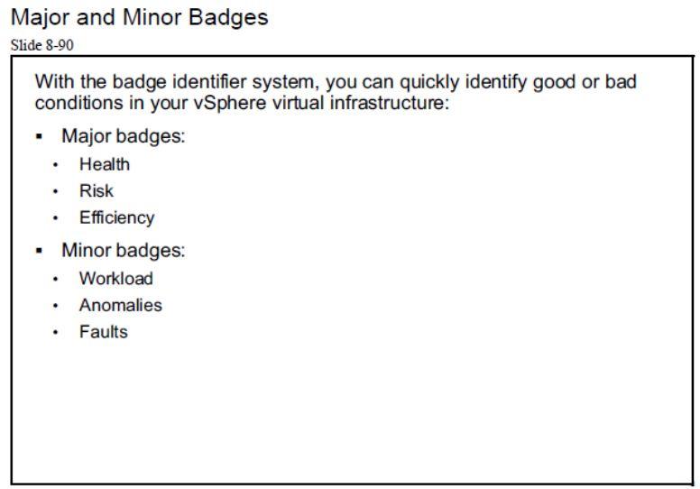 آموزش مجازی سازی سرور   مجازی سازی   مجازی سازی سرور   آموزش مجازی سازی   major and minor badges
