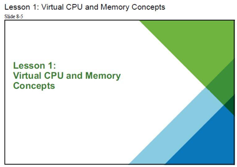 آموزش مجازی سازی سرور | مجازی سازی | مجازی سازی سرور | آموزش مجازی سازی | virtual cpu and memory concepts