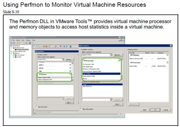 آموزش مجازی سازی سرور   مجازی سازی   مجازی سازی سرور   آموزش مجازی سازی   using performon to monitor virtual machine resource