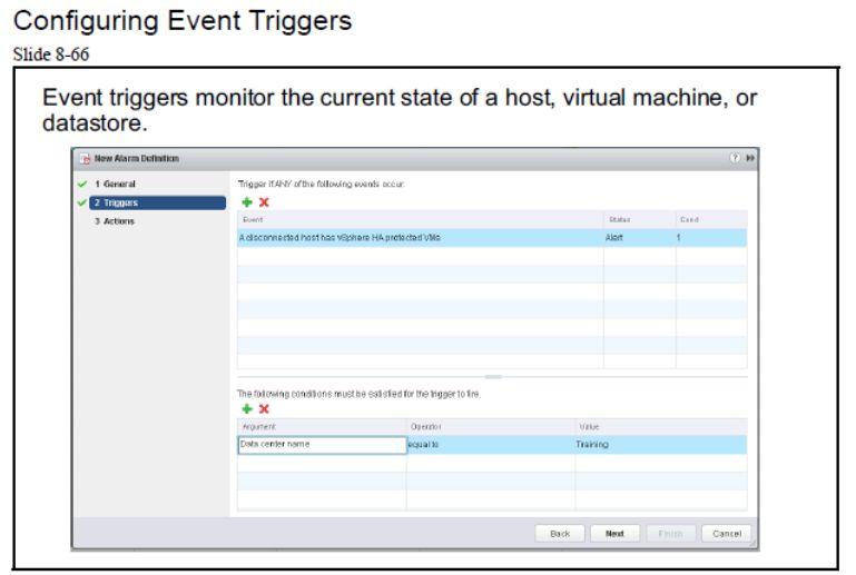 آموزش مجازی سازی سرور   مجازی سازی   مجازی سازی سرور   آموزش مجازی سازی   configuring event triggers
