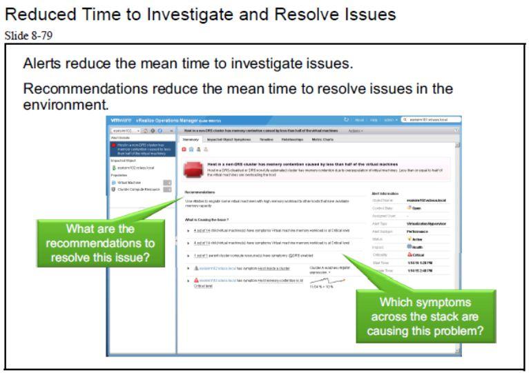 آموزش مجازی سازی سرور | مجازی سازی | مجازی سازی سرور | آموزش مجازی سازی | reduced time to investigate and resolve issues